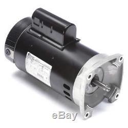 Pool Motor, 1-1/2 HP, 3450 RPM, 208-230VAC B2842