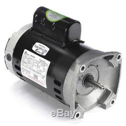 Pool Motor, 1/2 HP, 3450 RPM, 115/208-230V B845