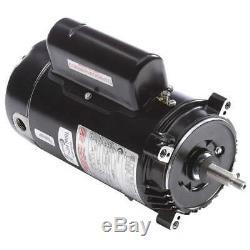 Pool Motor, 1/2 HP, 3450 RPM, 115/230VAC CT1052