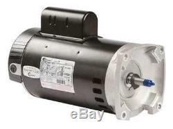 Pool Pump Motor, 3 HP, 3450 RPM, 208-230VAC CENTURY B2844