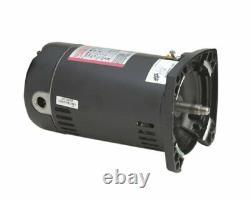 Pool Pump Motor 50 Degree C Ambient Temperature 3450 RPM A. O. Smith SQ1102
