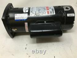 Pool Pump Motor Hp=2.60 Model #sq1202