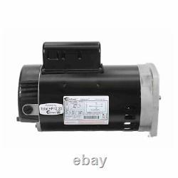 Regal Beloit B2855 Century 2 HP 3450 RPM 230VAC Stainless Steel Pool Pump Motor