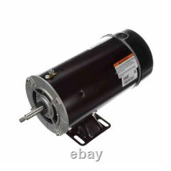Regal Beloit BN40SS Century 2 HP Single Phase 3600RPM Continuous Pool Pump Motor