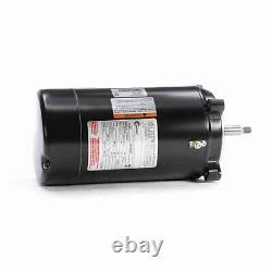 Regal Beloit ST1052 Century 0.50 HP 3450 RPM Stainless Steel Pool Pump Motor
