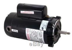 Replacement A. O. Smith Inground Pool Pump Motor Model # ST 1202 2hp