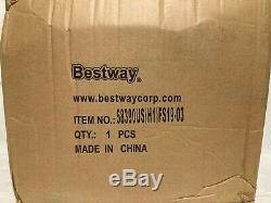 Replacement Electric Coleman Bestway 1500 Gallon Swimming Pool Pump Motor NEW