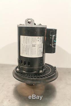 Sta-Rite P6RA6F-206L Pool Pump MOTOR + IMPELLER ONLY 1.5 HP 115V or 208-230V