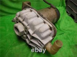 Sta-rite Kmd-37 Kmd37 3/4hp Motor Pump Pool Water C67 1p 115/230 Volts USA