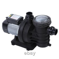 Swimming Pool Pump Swimming Pool Equipment Centrifugal Pump 1.5HP 220V For Home