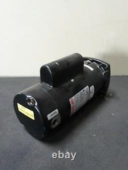 UQC1152 AO Smith Pool Filter Motor Scratch & Dent #231