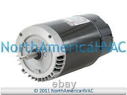 US Motors Nidec C Flange Pool Spa Pump Motor 1.5 HP ASB796 K063DGJ5170023J