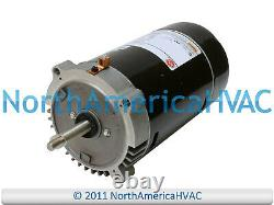 US Motors Nidec C Flange Pool Spa Pump Motor 3/4 HP C48J2N131B1 C48J2N131B3