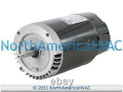 US Motors Nidec C Flange Pool Spa Pump Motor 3/4 HP K63CXERD-4771 POL2012589