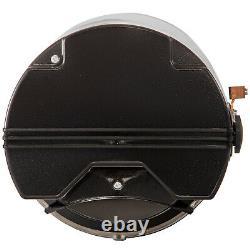 VEVOR Pool Pump Motor Electric Motor 1.5 HP 115/230V Swimming Pool Motor 3463RPM