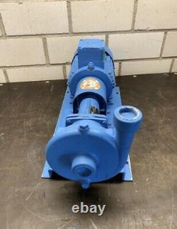 Wasserpumpe, Poolpumpe, Umwälzpumpe Bewässerung Calpeda CS22E